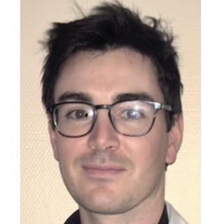 Dr Thomas Bourhis