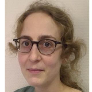 Dr Lydie Martel